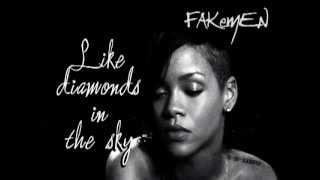 Rihanna - DIAMONDS // Traduzione ITA Asganaway