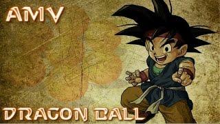 [AMV] Dragon Ball  Z - Bring Me To Life (Nightcore)
