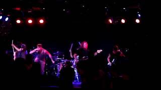 ASPHYXIA - AWAKE (Live SPH BandContest)