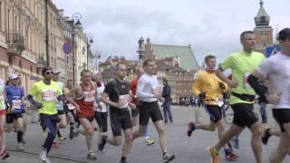 ORLEN Warsaw Marathon 2016 OFFICIAL VIDEO