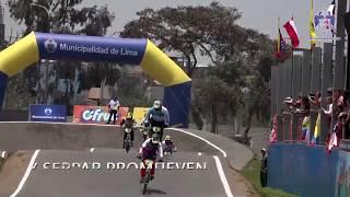 Club Zonal Huiracocha en San Juan de Lurigancho y el circuito más grande de BMX de Lima