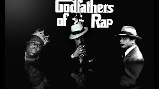 2Pac ft Eazy-E & Biggie - 3 Legends Remix