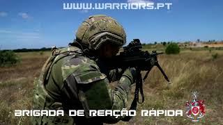 Forças Especiais da Brigada de Reação Rápida