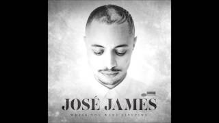 Jose James - Salaam