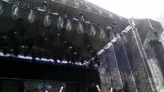 Attila-knotfest mexico 2016