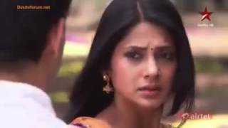 saraswatichandra sees the face of kumud first time in kite compitition