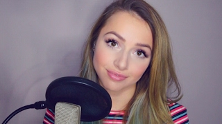 The Chainsmokers & Coldplay - Something Just Like This (Emma Heesters Live Cover)
