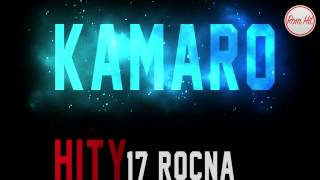Gipsy Kamaro - 17 ROCNA
