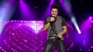 Cristiano Araújo - Seu Coração Ainda é Meu [DVD2012][HD]