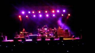 Paul Weller - You Do Something To Me (live in Athens - 14.07.2009)