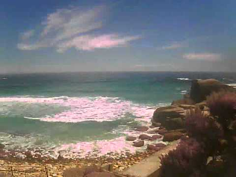 Timelapse Video – Glen Beach – 01/11/2010