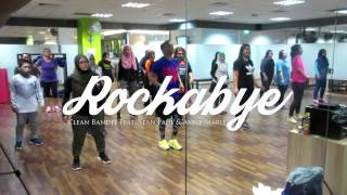 PDF - Rockabye - Clean Bandit Feat. Sean Paul & Anne Marie