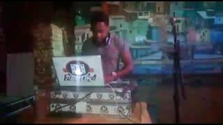 AFRO HOUSE SET DJ FABIO LIMA ANGOLA.