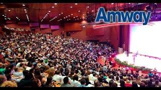 Amway Recuerdo Eventos