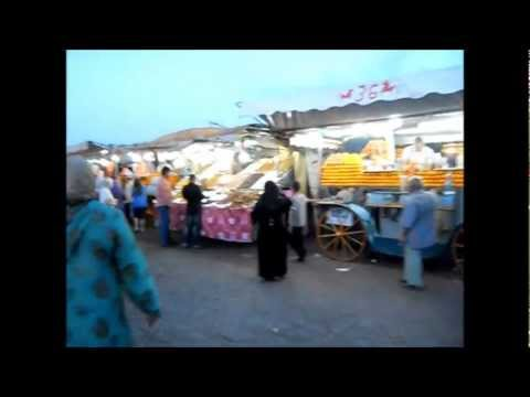 Travel in Morocco | Travel Videos | Backpacking Diplomacy