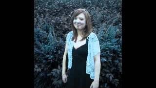 song for Sandra Ellen woodhouse from Luke stone