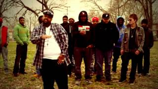 Mook Mean - Ether (Official Video)