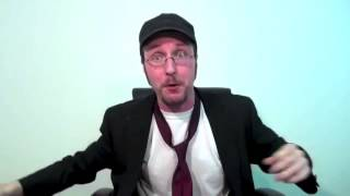 Nostalgia Critic's Rant about Pearl Harbour