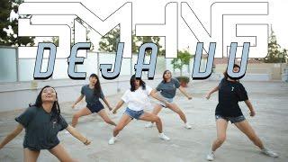 Samahang Modern | Deja Vu | Beyonce feat. Jay-Z