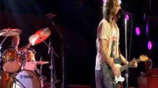 Pearl Jam - Better Man (Live Italy) 2007