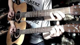Metallica - Unforgiven (Acoustic Guitar Cover)