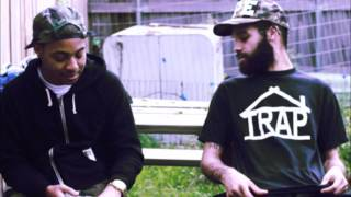 Front Porch (FatKidsBrotha, Curren$y, Kendrick Lamar Type beat) #ProdBy10k