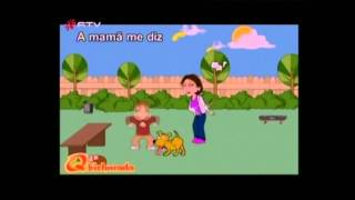 Quinta da Bicharada: Canção da Mamã