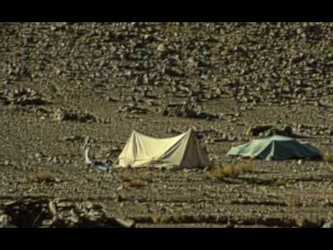 3 Opel nel Sahara (7) – Dall'Assekrem a Tamanrasset