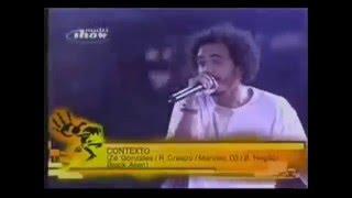 Planet Hemp -Contexto (Ao Vivo/ Live)