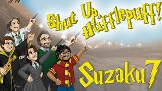 Shut Up, Hufflepuff!!