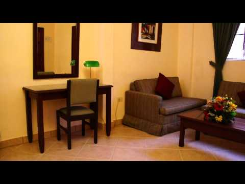 Studios Dobles Hotel en Managua | Hotel El Almendro