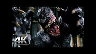 Spider-man & El Nuevo Duende Verde Vs Venom & Sandman LATINO (4k-HD) Spider-Man 3