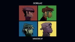 Gorillaz - Feel Good Inc. (Windows XP Remix)