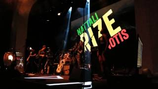 Nattali Rize & Notis - Rebel Love