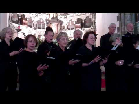 Scottish Plainsong Choir St Mary's Monastery Kinnoull Perth Scotland