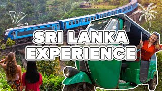 Sri Lanka Experience | Intro Travel