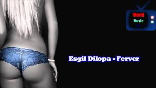 Esgil Dilopa - Ferver (2015)