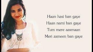 Vidya Vox - Come Alive (Original)   Hasi Mashup Cover (Lyrics)