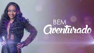 SARAH EVENY   DO SEU LADO  VIDEO LYRIC OFICIAL