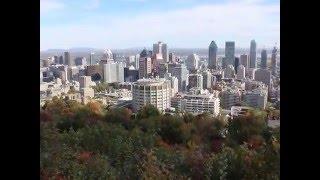 Mirador Kondiaronk Mont-Royal (Montreal)