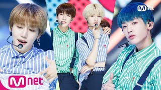[Golden Child - VERY NICE] Special Stage | M COUNTDOWN 180809 EP.582