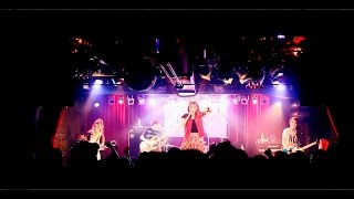 CherryHearts - 青春レジスタンス (Music Video Sample) 【HD】