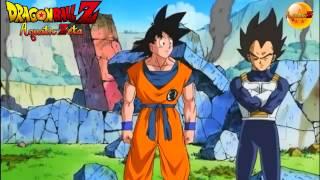 Dragon Ball Z Battle of Gods GamePlay (2014)