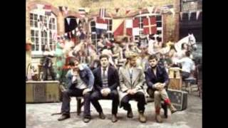 Mumford and Sons   Reminder 08  FULL ALBUM WITH LYRICS)