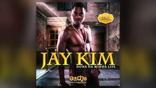 Jay Kim - Refém Desse Amor