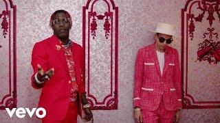 DJ Cassidy - Honor (feat. Grace & Lil Yachty)