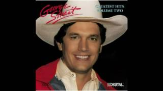 George Strait - Am I Blue.