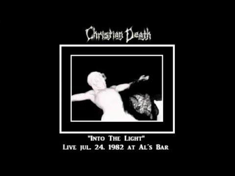 christian-death-into-the-light-unreleased-live-the-dreadful-mortal-records