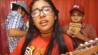 """""""Llorando se fue""""Ana Katherine Sánchez(13)VMT Perú"""