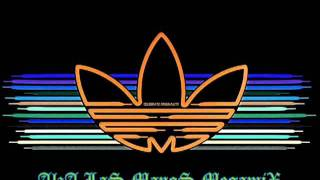 Alza Las Manos Megamix - Altos Remix